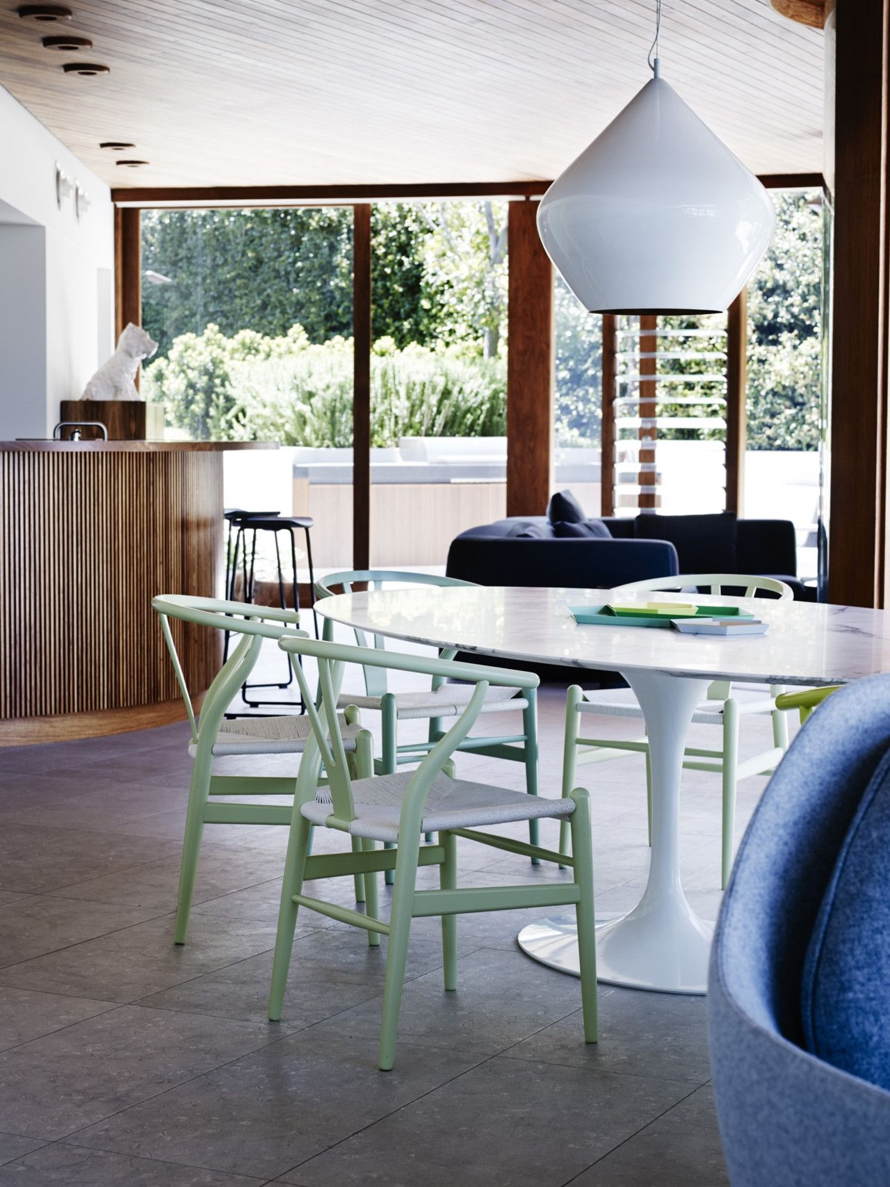 House tour an oceanside Sydney retreat brimming with