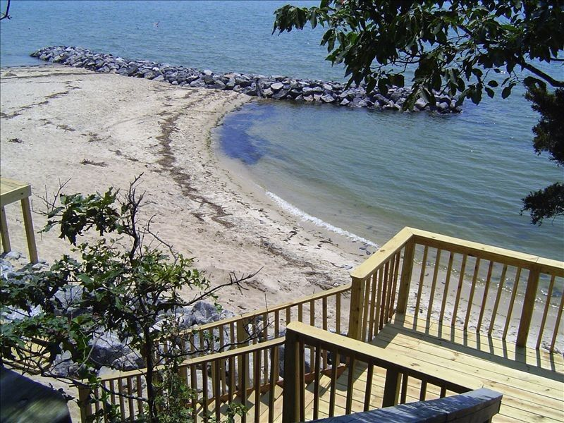 Cape charles vacation rental vrbo 300156 5 br eastern