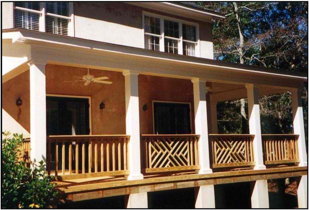 decorative deck railings. Image result for decorative deck panels baluster  Fencing decking