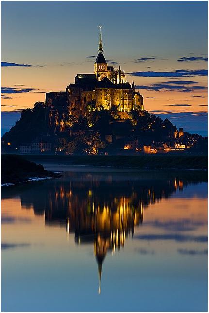 L'Ermitage Mont Saint Michel (Le Mont-St.-Michel) | Jetsetter