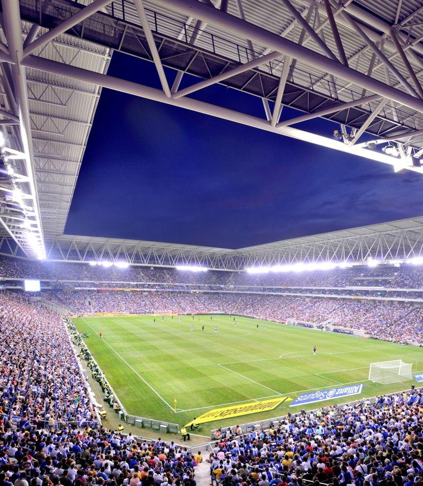 El Prat, The New RCD ESPANYOL Football Stadium