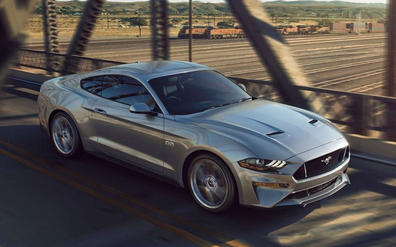 2020 Ford Mustang Hybrid Concept Confirmed Http Www 2017carscomingout