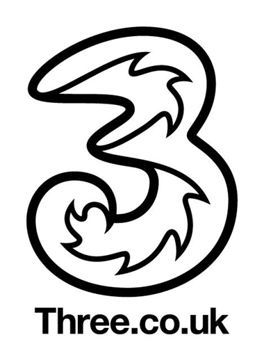 Three Co Uk Logo