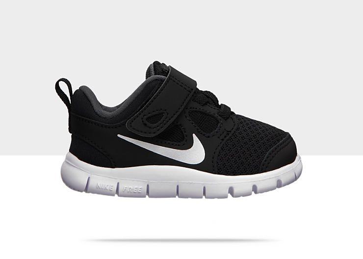 Nike Free 5.0 (2c-10c) Toddler Boys' Running Shoe