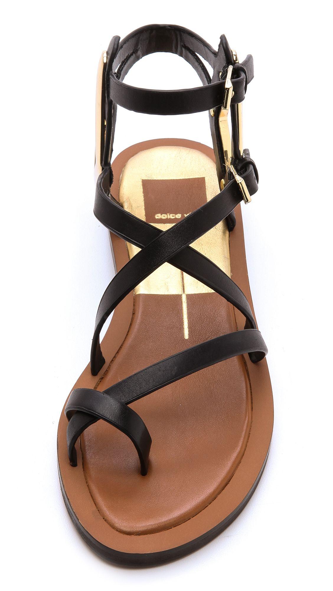 f97dc39e23a9 Dolce Vita Ferrah Sandals