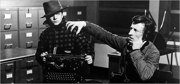 "Truffaut's ""The 400 Blows"""