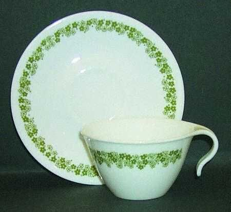 Discontinued China Patterns | ... pattern,crazy daisy pyrex,corelle ...