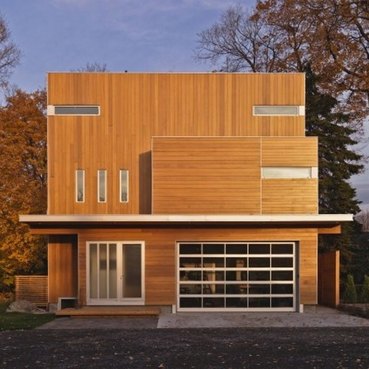 1000+ images about Wood Houses on Pinterest - ^