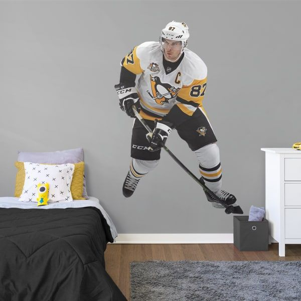 Boy Wall Art | Sports Wall Decals For Boys From Fathead®