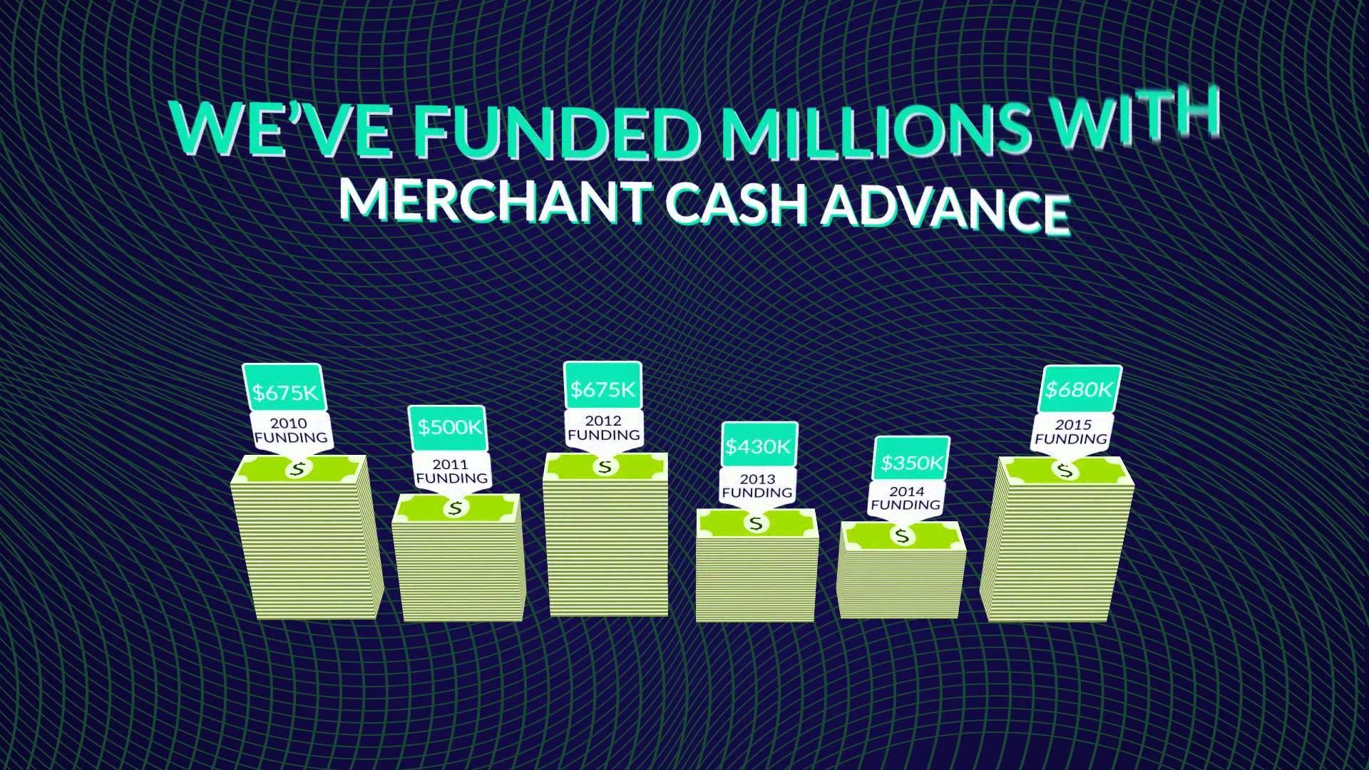 Merchant Cash Advance With 24 Hours Approval