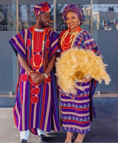 30 Latest Nigerian Dresses for Nigerian Brides 2019 #nigeriandressstyles