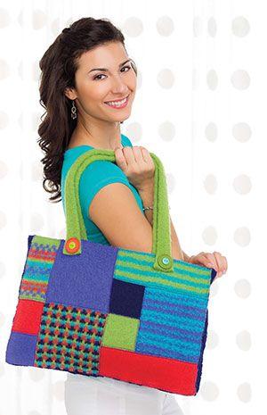 Knitting Patterns Destaque no Knitting criativa