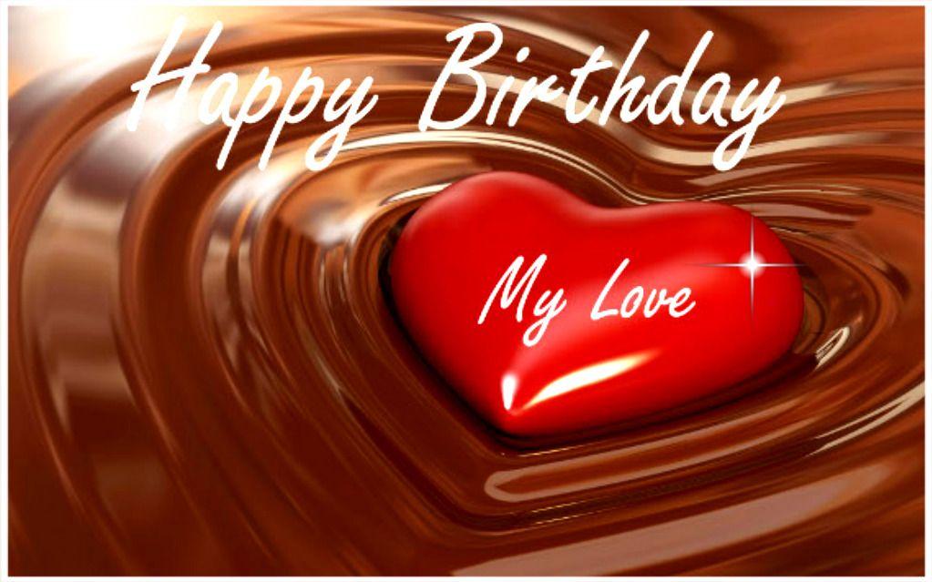 Happy birthday my love happy birthday images pinterest happy happy birthday my love m4hsunfo