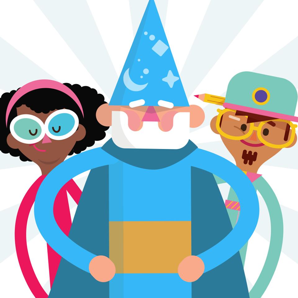 WonderBox inspires curiosity and creative thinking