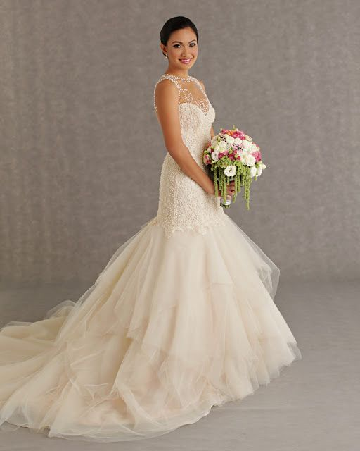 The Veluz Bride: RTW   Wedding   Pinterest   Bridal gowns, Wedding ...