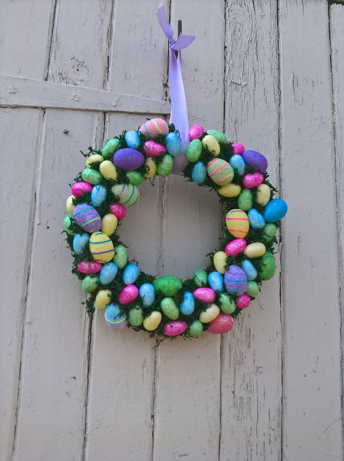 Easter egg wreath easter gift wreath easter egg easter easter egg wreath easter gift wreath easter egg easter decoration fun negle Gallery