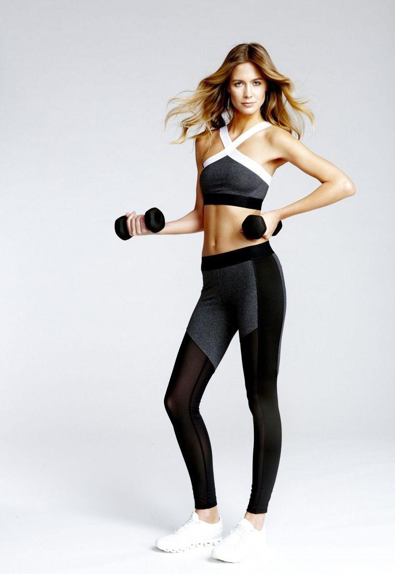 f327f9a86c1ef Heroine Sport Lookbook | Active | Sport fashion, Yoga workout ...