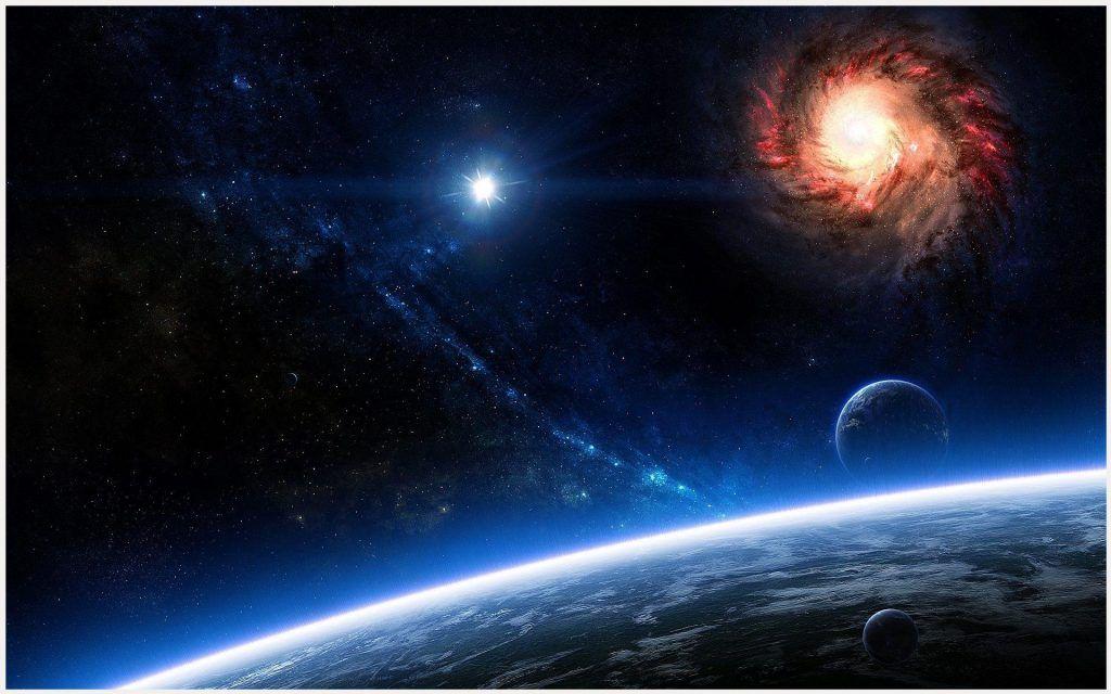 The Cosmos Space Wallpaper the cosmos