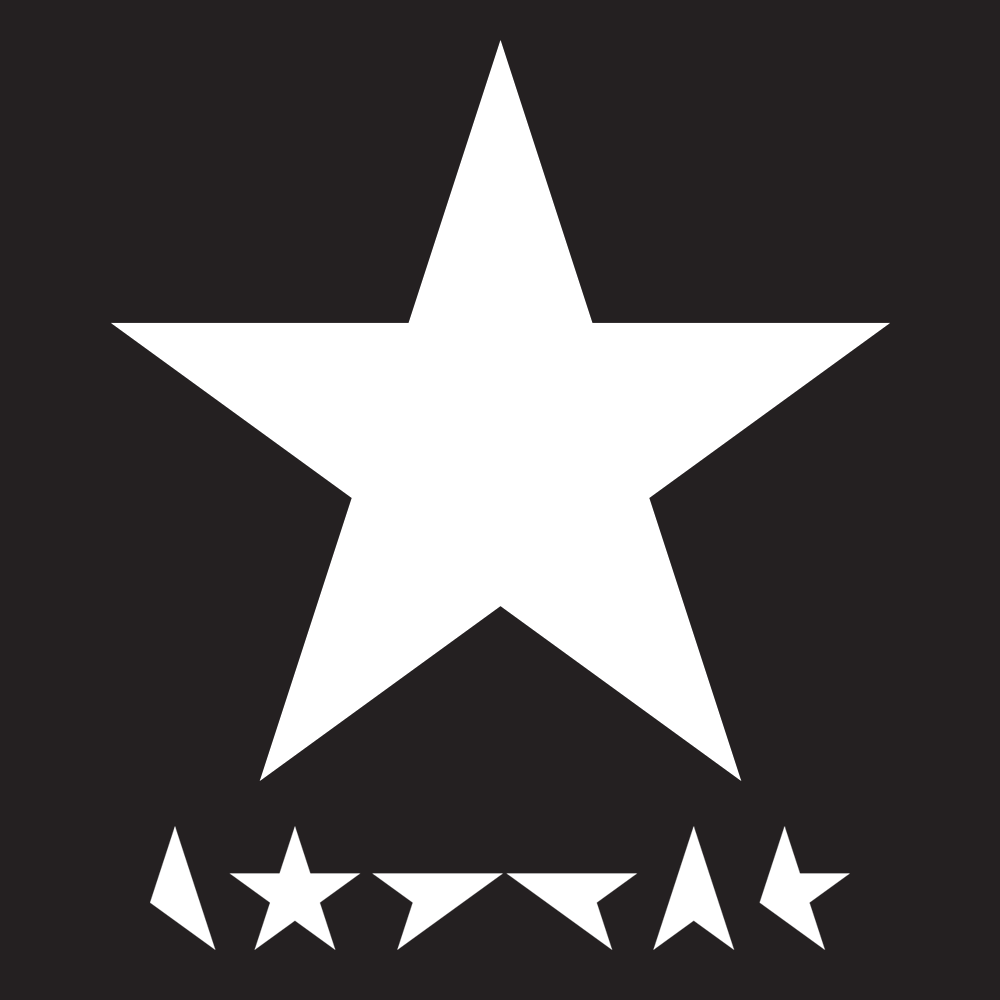 Blackstar 2015 I M A Blackstar Bowie Blackstar Ziggy Stardust David Bowie