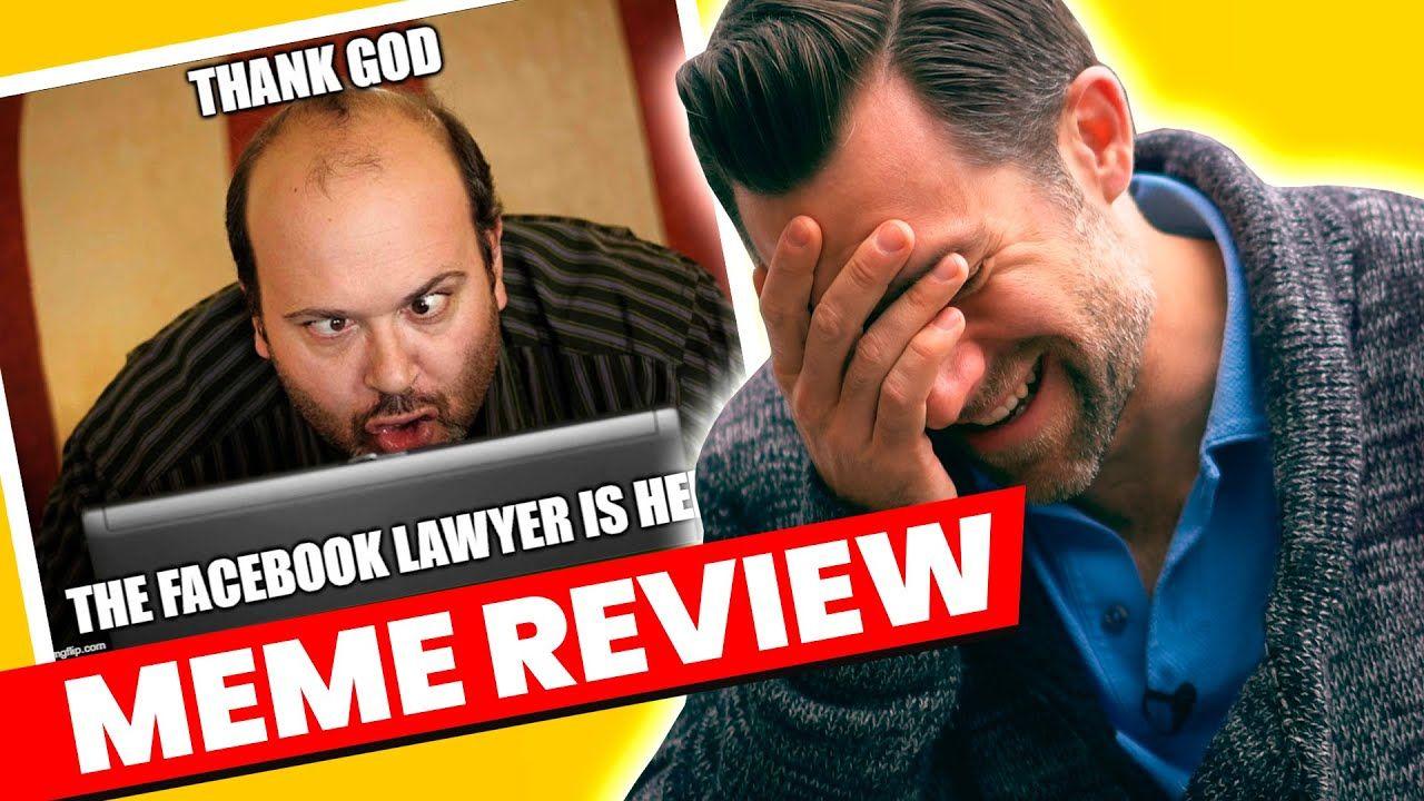 Lawyer Reacts To Legal Memes 2 2legal2meme Legaleagle