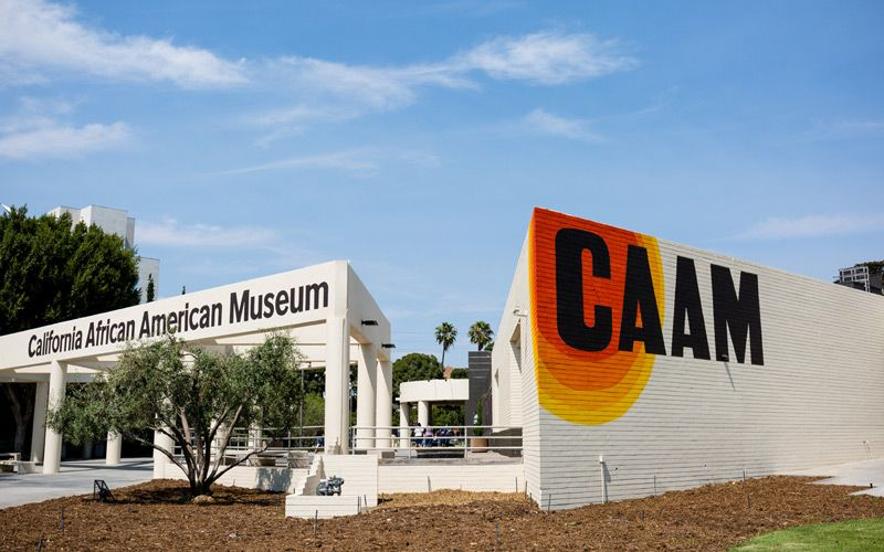 These 50 Museums Are Opening Their Doors For Free For One Day In September Los Angeles Magazine Free Museums Latino Art Museum