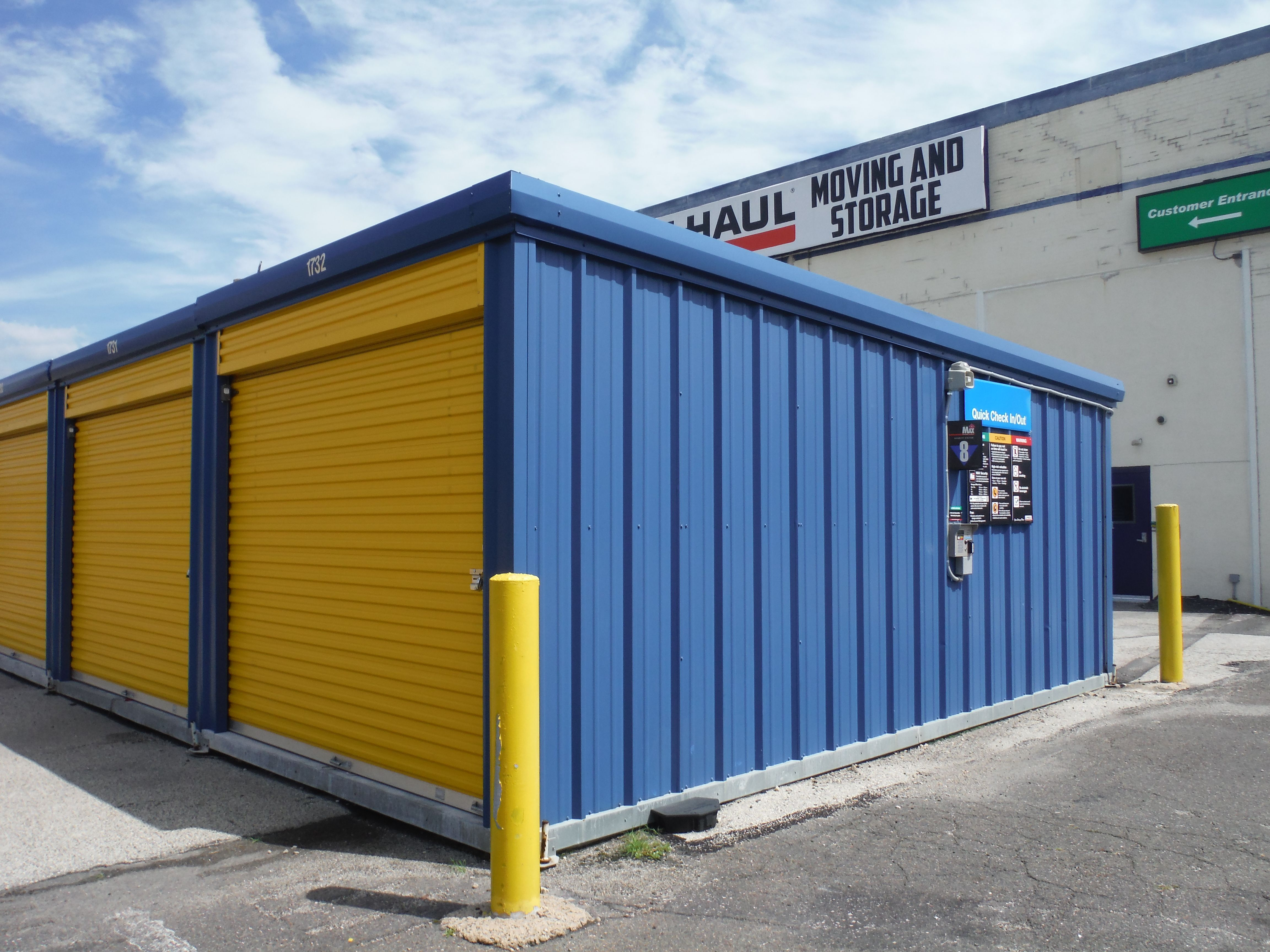 unit durban for a south background self image africa garage storage rent