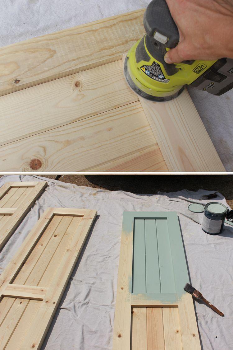 Diy craftsman exterior shutters craftsman exterior exterior