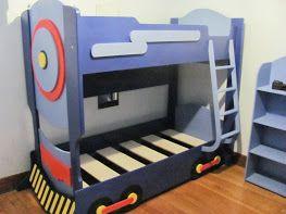 Train Bunk Bed Train Bunk Bed Kid Ideas Pinterest Bed Bunk