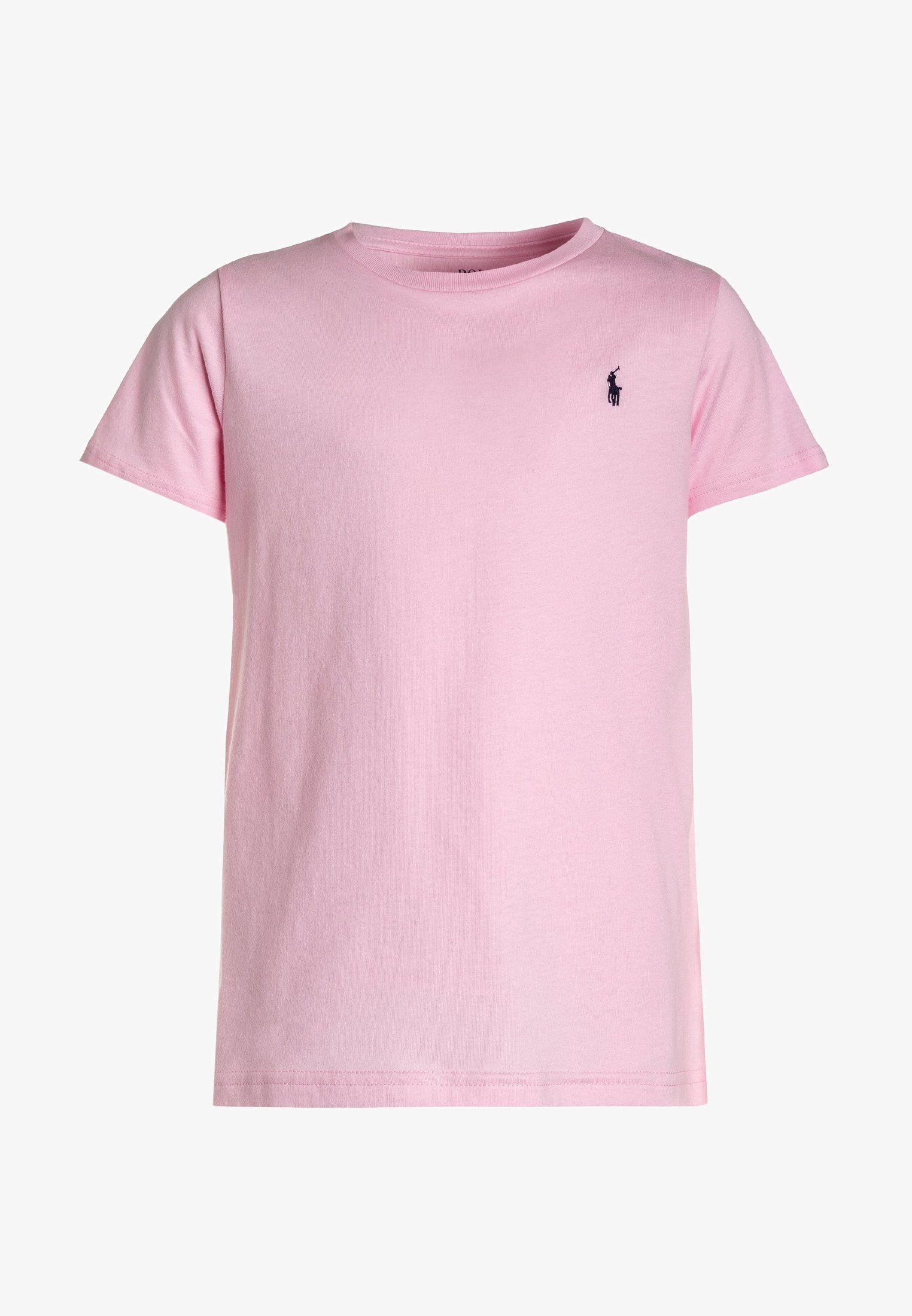25af84fad115 Polo Ralph Lauren T-shirt basique - carmel pink - ZALANDO.BE ...