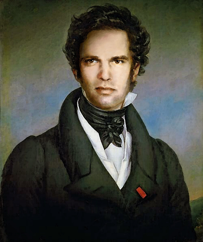 Portrait - Vater mit ca. 30
