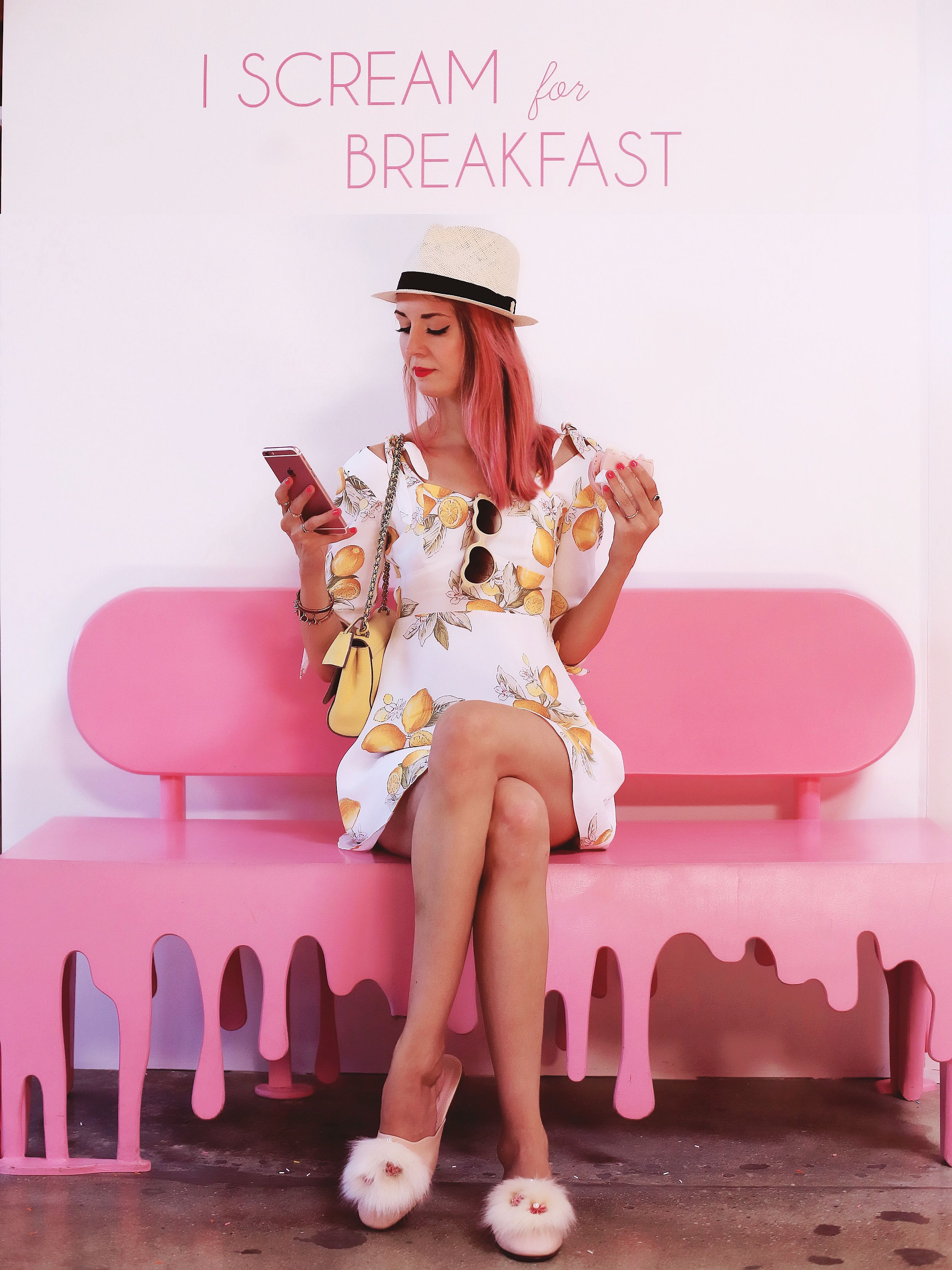 Museum of Ice Cream Los Angeles   Outfits   Pinterest   Museos ...