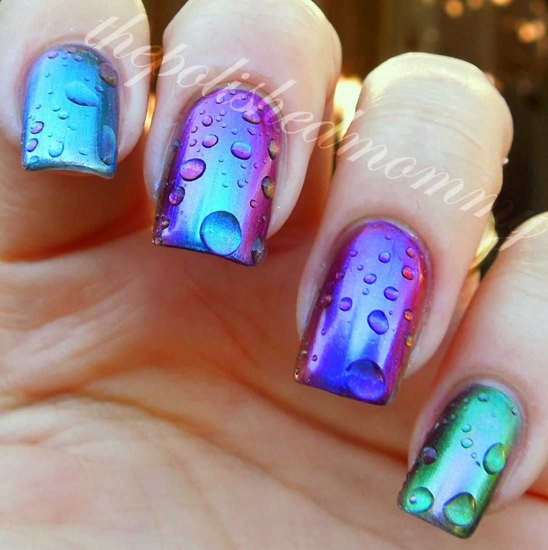 Beauty news nail shapes for fall 2015 manicure pros talk art designs ...