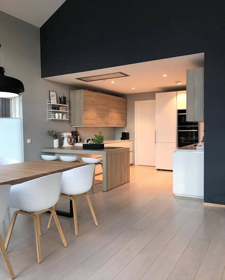 home v2 Manualidades, Black white decor and Interiors