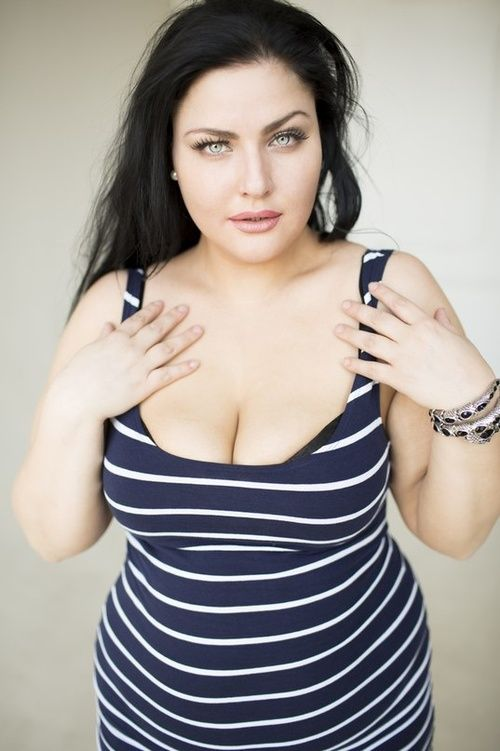 I look after girl bbw