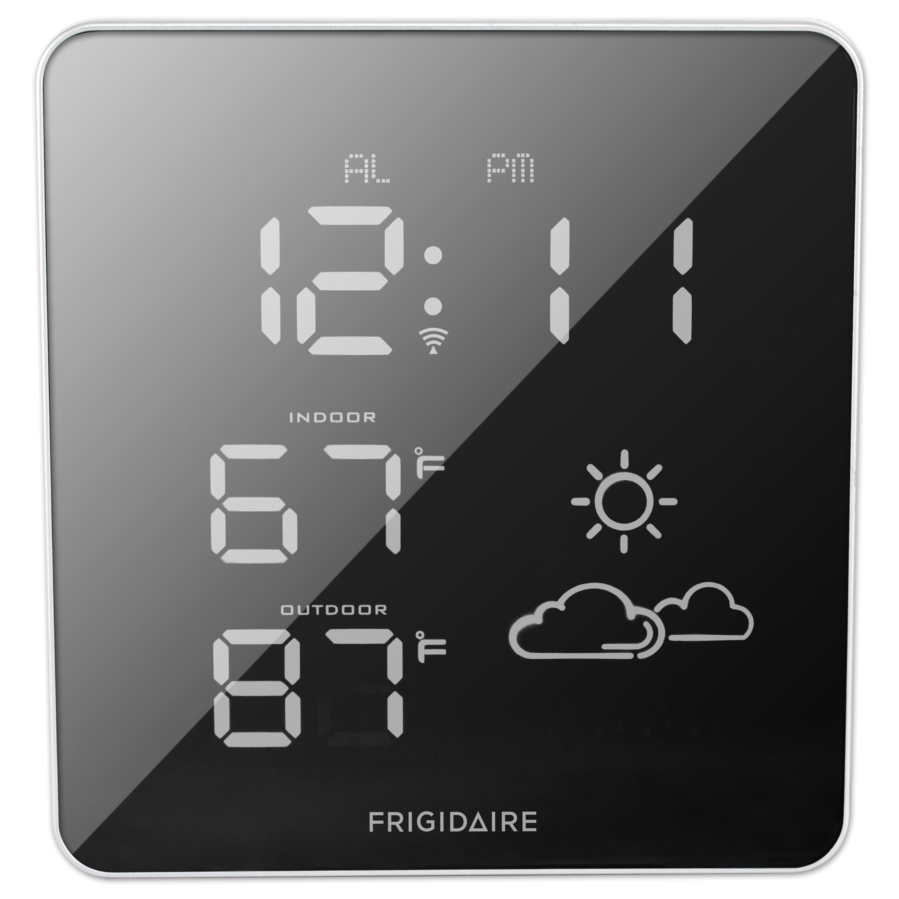 Frigidaire 3082414FR Wireless Square Mirrored Extra