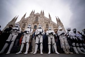 Star Wars Day a Milano