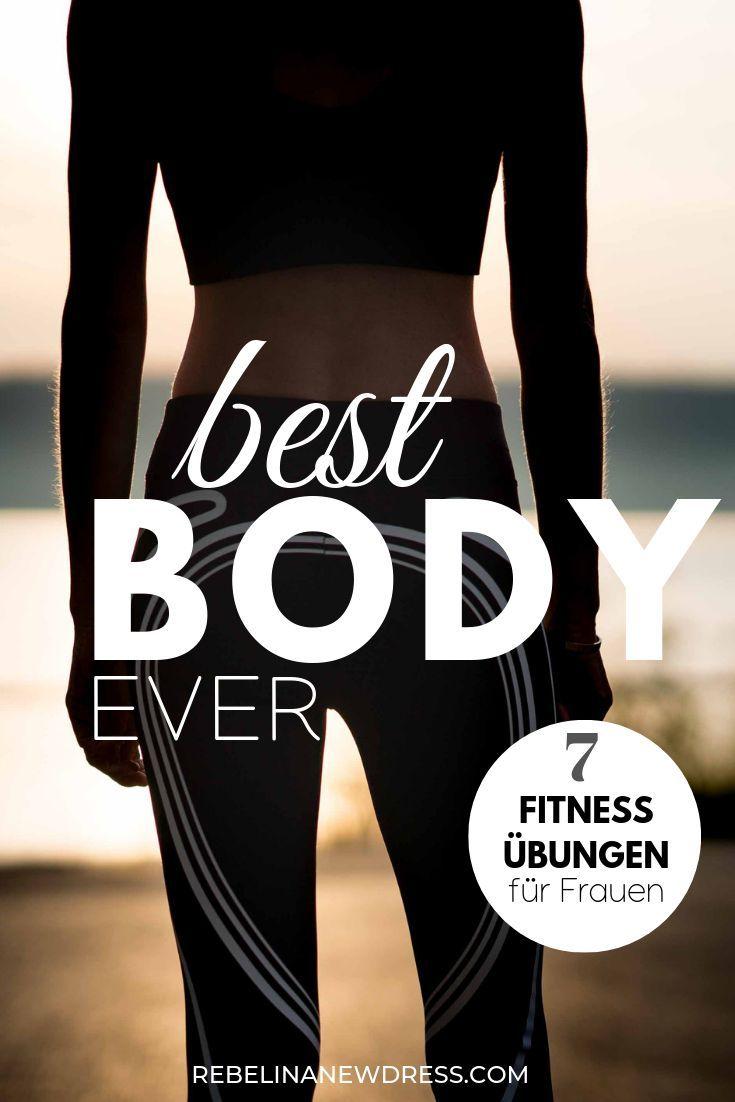 #besten #die #diet gym #Fitness #Frauen #für #Übungen         Du willst einen flachen Bauch und stra...