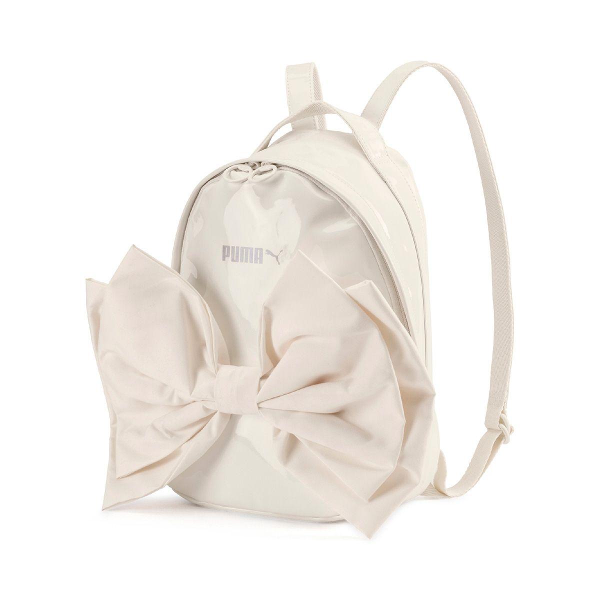 Mochila Puma Prime Archive Backpack Bow - Compre Agora  55534b73e6b90