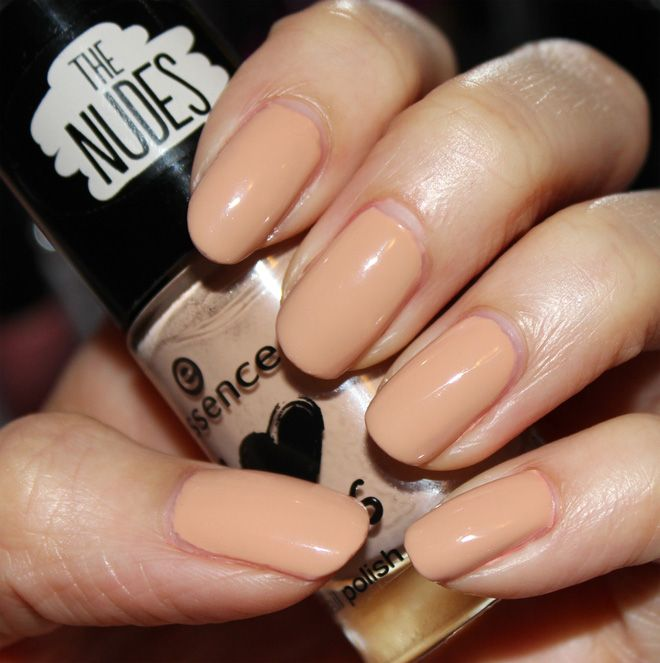 essence I love TRENDS nail polish the nudes 09 you're so beautiful http://www.talasia.de/2015/02/18/nails-erstes-stamping-mit-moyou/