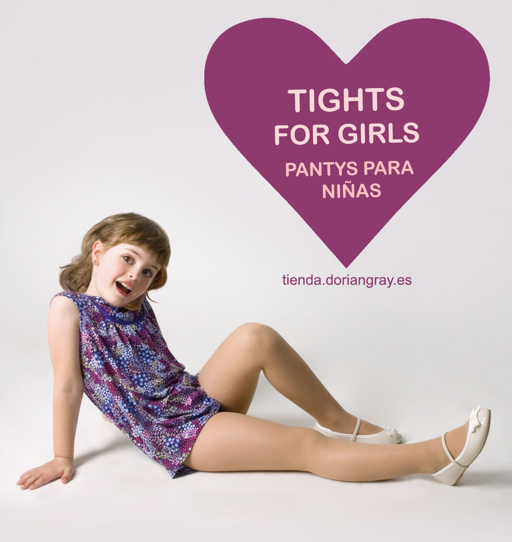 Tenemos una gran variedad de pantys para niñas, descúbrelos: http://tienda.doriangray.es/collections/ni-o-a/pantys