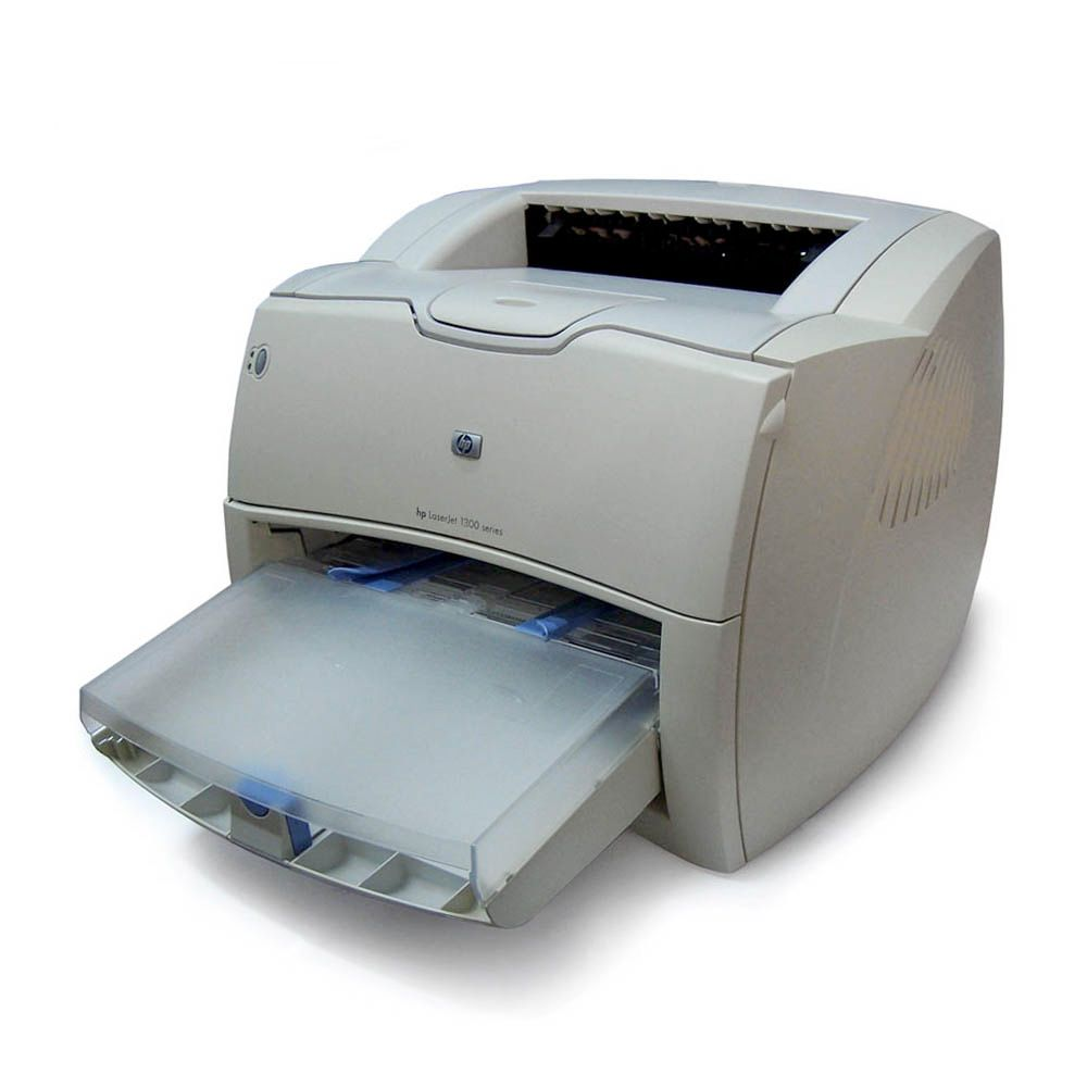 Скачать драйвер принтера HP