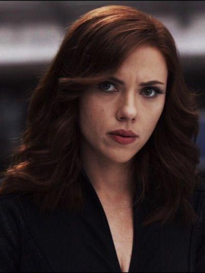 Natasha romanoff marvel yenilmezler g zel kad nlar ve - Natacha avenger ...