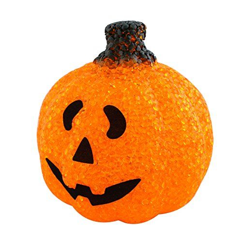 Halloween pumpkin led lights bar props ornament for pumpkin party halloween pumpkin led lights bar props ornament for pumpkin party night decoration niftywarehouse aloadofball Gallery