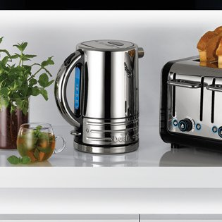 Dualit Architect 1.5L kettle (stainless