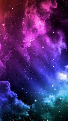 É mais um Wallpaper de Galaxy para vocês! Esse é um dos tipos de Galaxy( caso queira ver a lista inteira, procure aqui na nossa pasta Galaxy)que, para mim, é um dos meus preferidos!