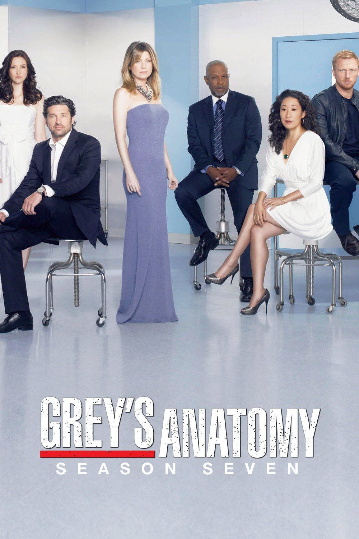 Medium Of Greys Anatomy Putlocker