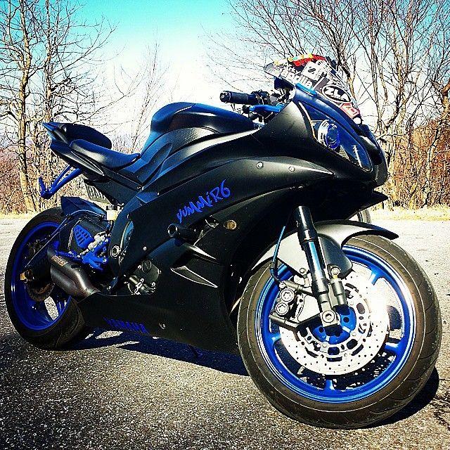 Yamaha R6 Futuristic Motorcycle Super Bikes Motorcycle Bike