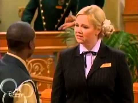 The Suite Life of Zack and Cody Season 1 Episode 4 Hotel