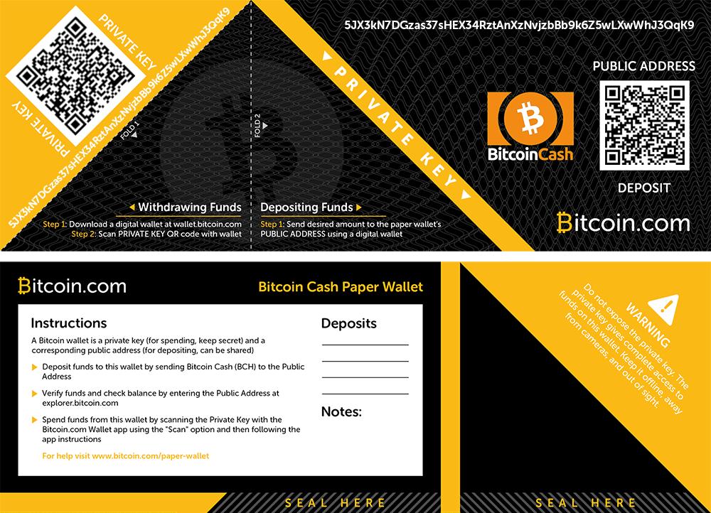 WalletGenerator.net: bármikor ellophatják az itt létrehozott paper walleteken tárolt kriptopénzt