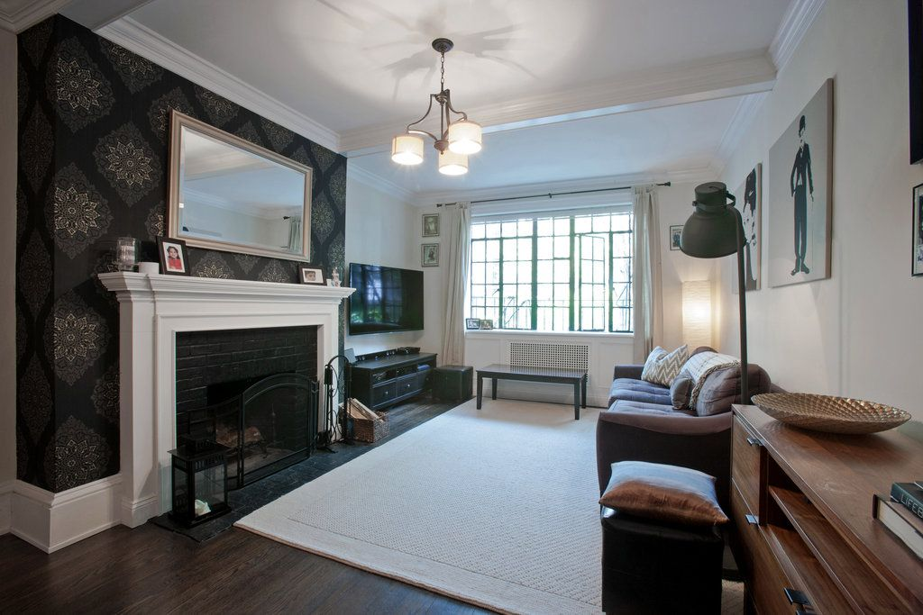 Homes for Sale in Brooklyn and Manhattan Home